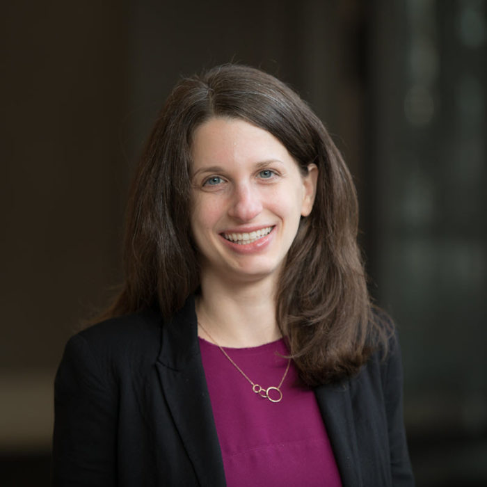 Heather Mazursky Horowitz PhD