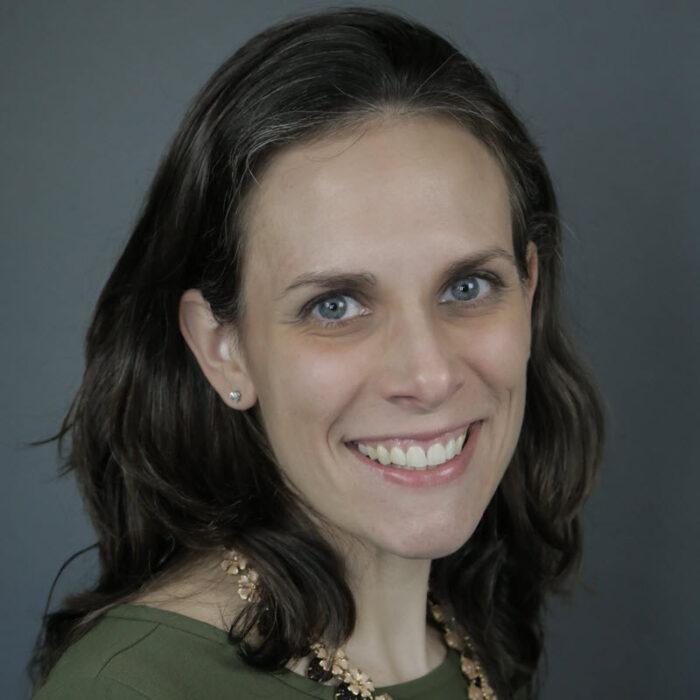Alison Rivers, Ph.D.