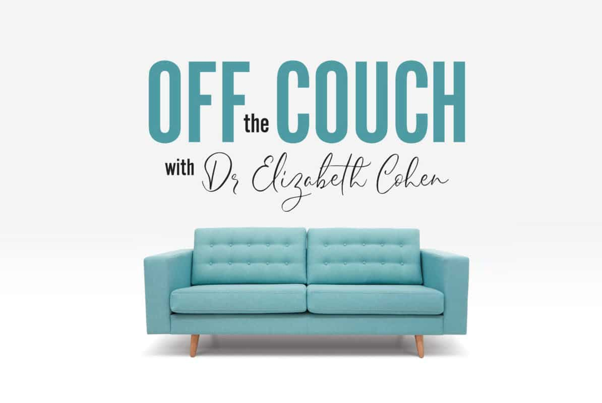 Off The Couch Podcast Series