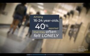 Social Isolation and Loneliness in Teens